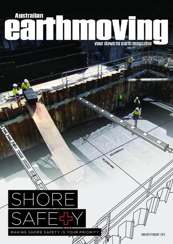 Australian Earthmoving – April 2019