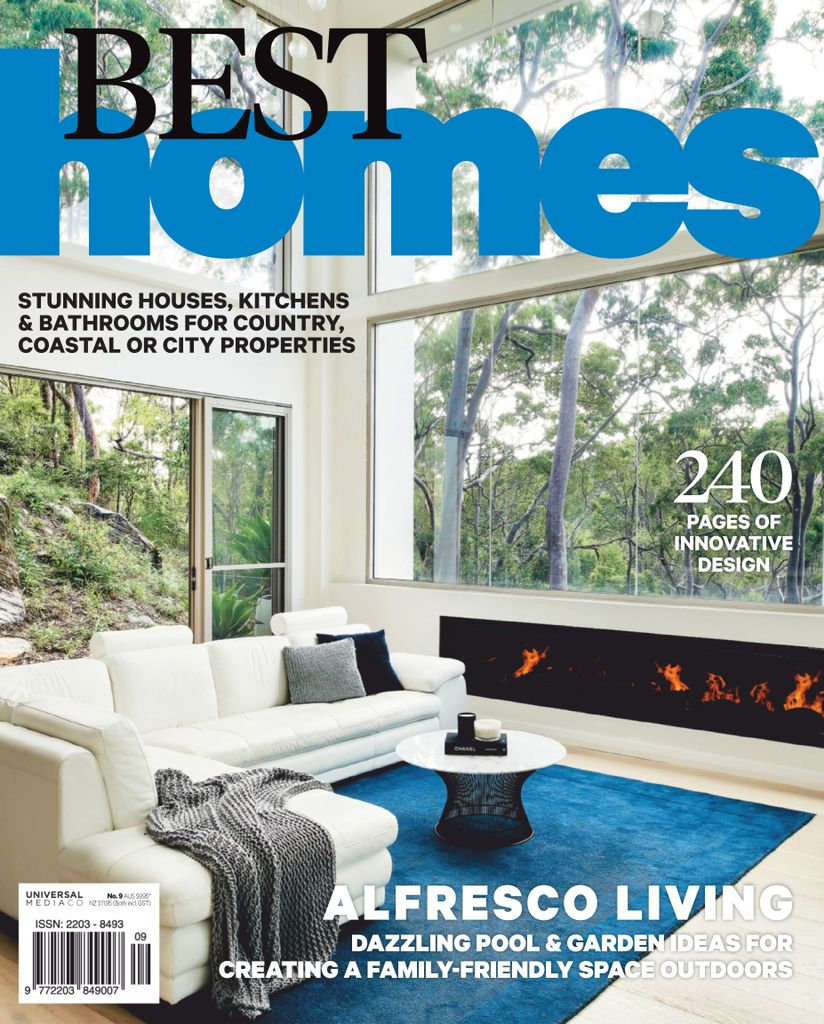 Best Homes – March 2019