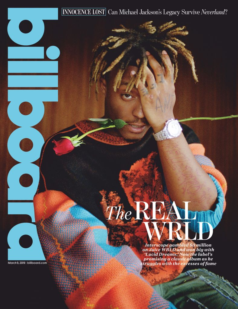Billboard - March 09, 2019