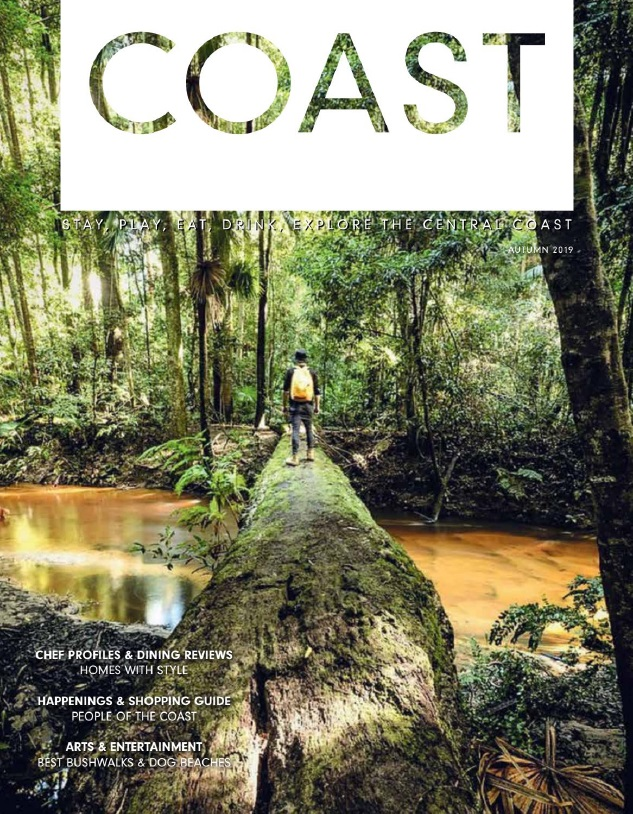 Coast Magazine - Autumn 2019