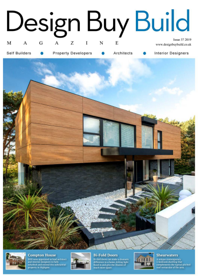 Design Buy Build - Issue 37, 2019