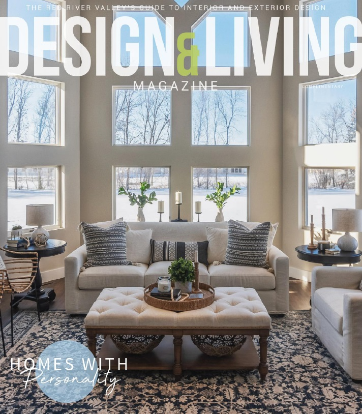Design&Living - March 2019