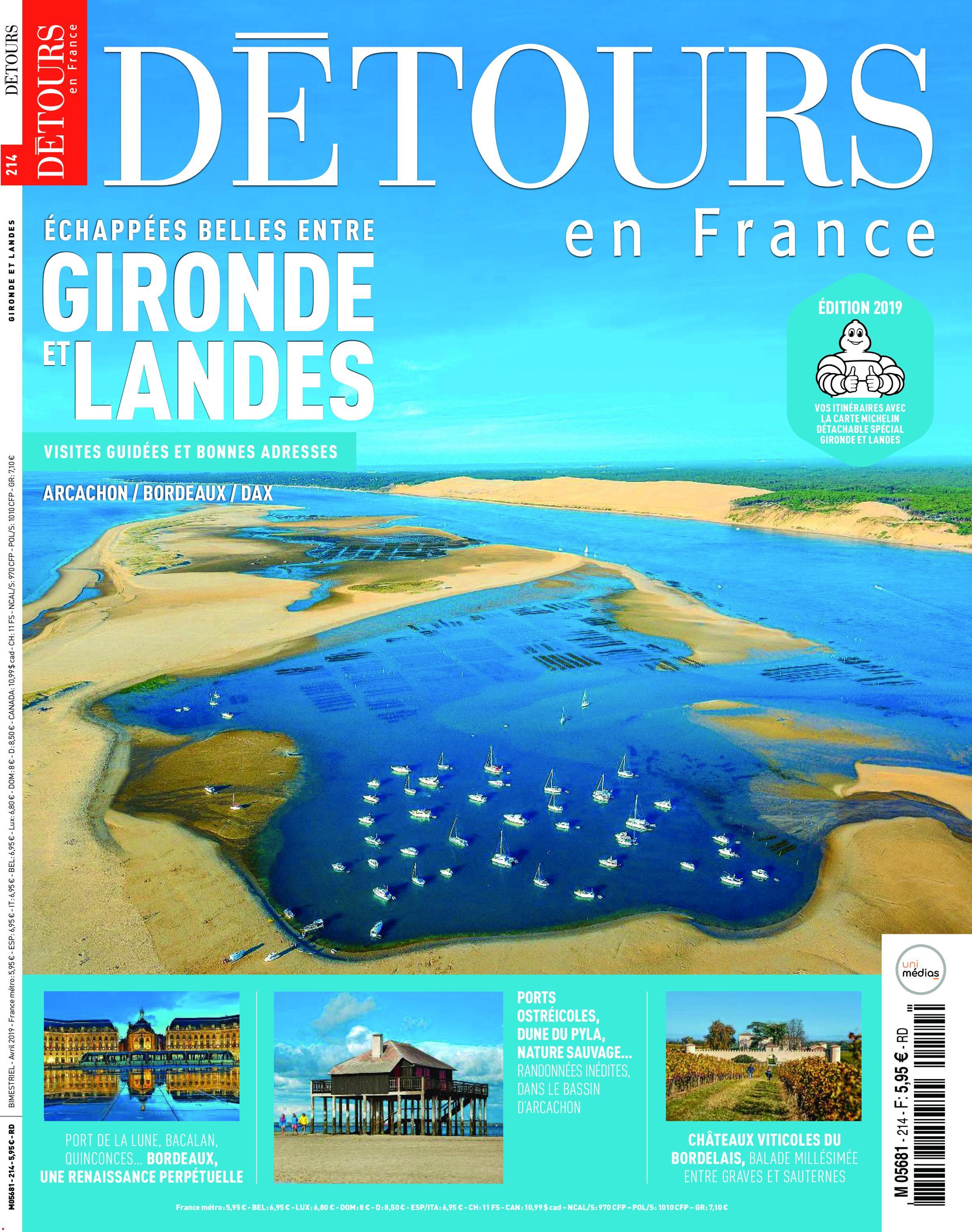 Detours En France Pdf