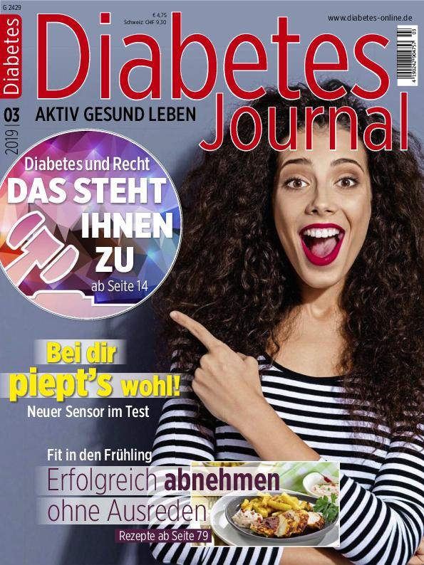 Diabetes Journal - Februar 2019