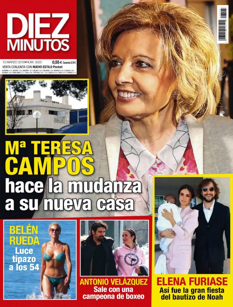 Fiesta Magazine Pdf