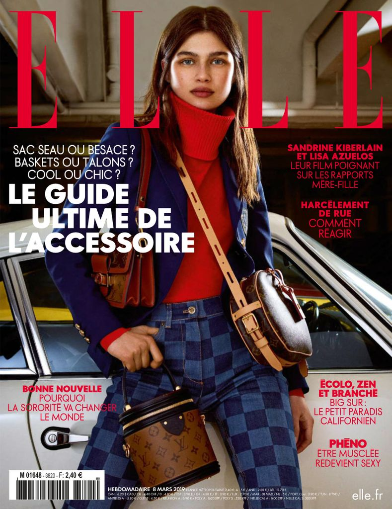 Elle Magazine France Pdf