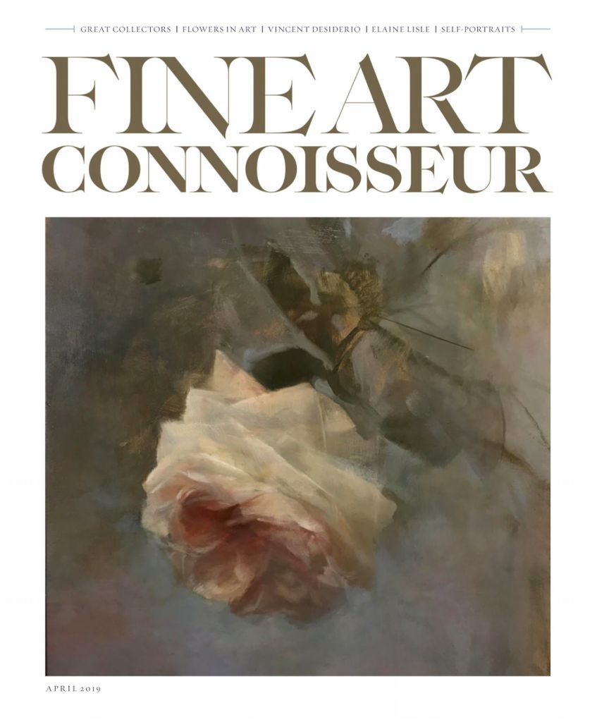 Fine Art Connoisseur - March/April 2019