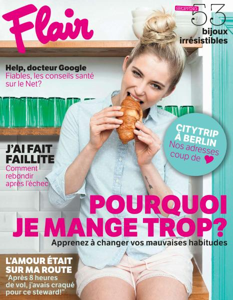 Flair French Edition - 13 Mars 2019