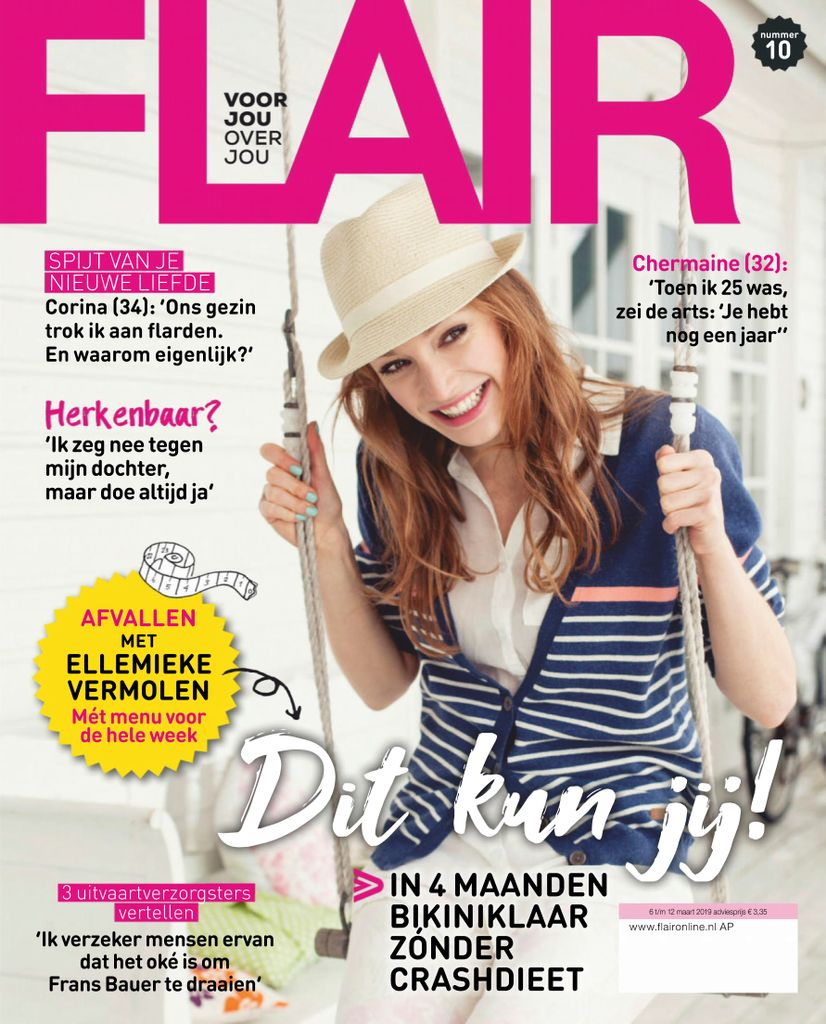 Flair Netherlands - 06 maart 2019