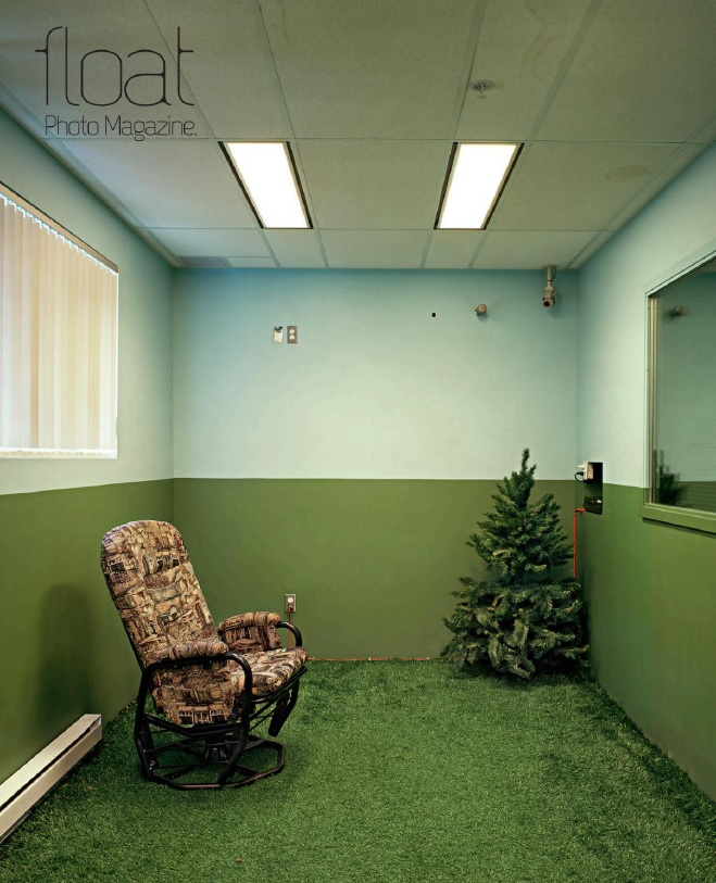Float Photo Magazine - Issue 7 2019 (Killing Time)