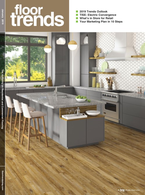 Floor Trends - January 2019