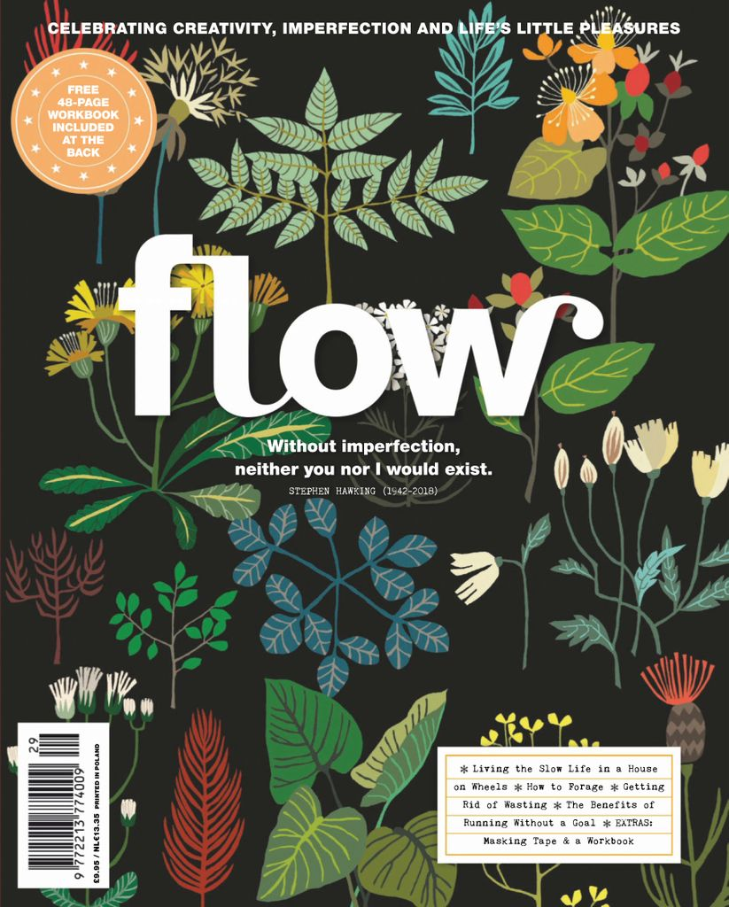Flow International - March 01, 2019