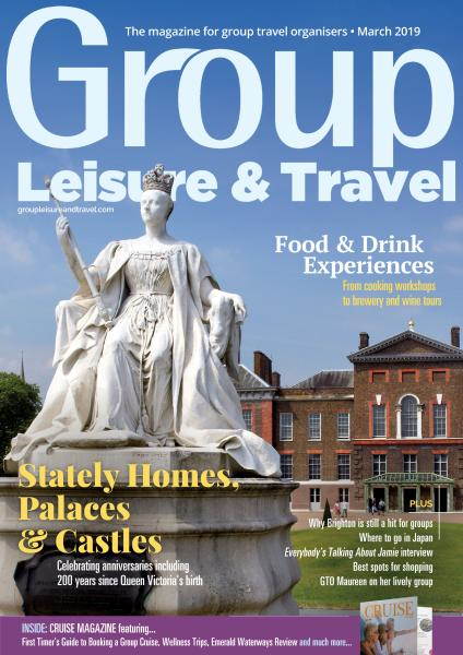 Group Leisure & Travel - March 2019