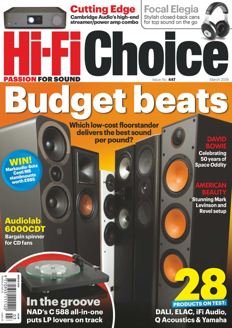 Hi-Fi Choice - March 2019