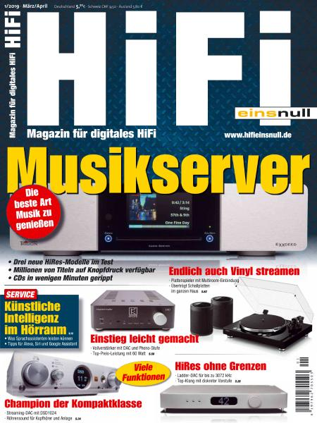 Audio and Sound Magazines Download Free