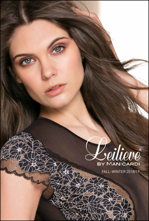 Leilieve - Lingerie Collection Autumn-Winter 2018-2019