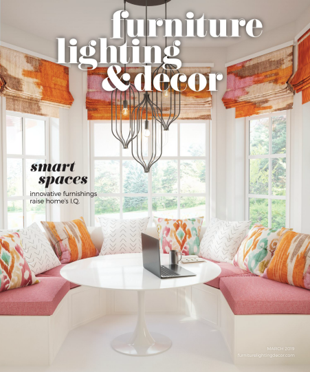 Lighting & Decor - March 2019