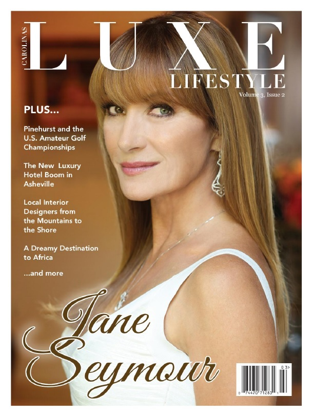 Luxe Lifestyle - Volume 3 Issue 2 2019