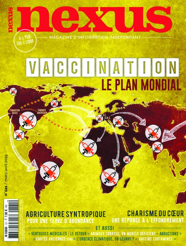 Magazine Nexus - mars/avril 2019