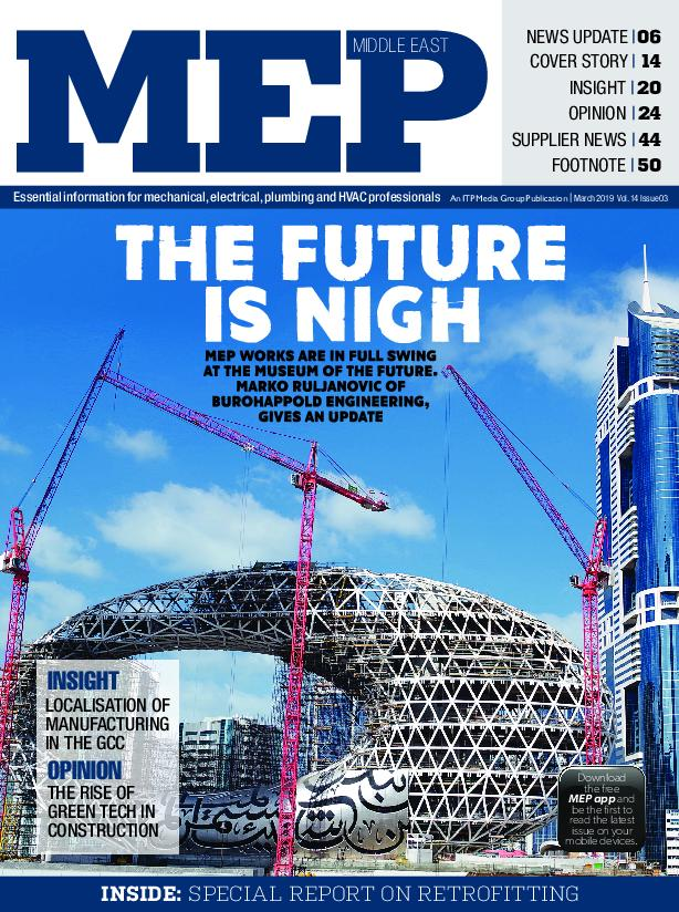 MEP Middle East – March 2019