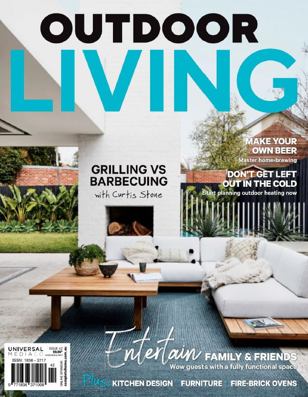 Outdoor Living - Issue 42 2019