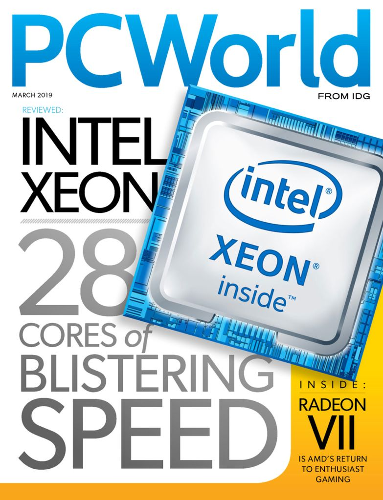 PCWorld - March 2019