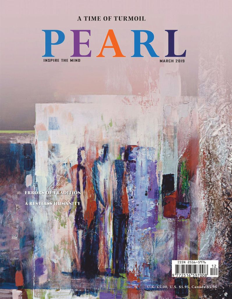 Pearl – March 2019