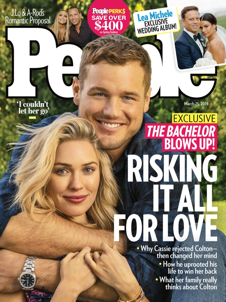 People USA - March 25, 2019