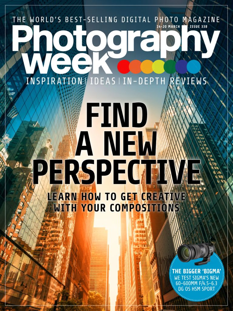 Photography Week - 14 March 2019
