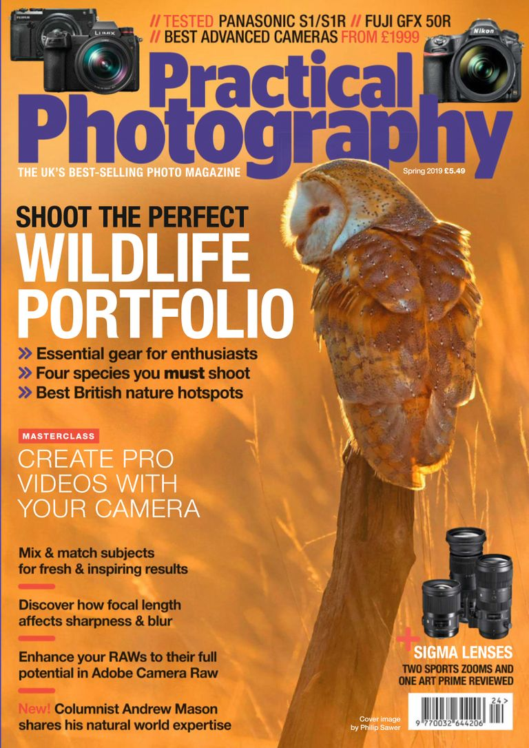 Practical Photography - May 2019