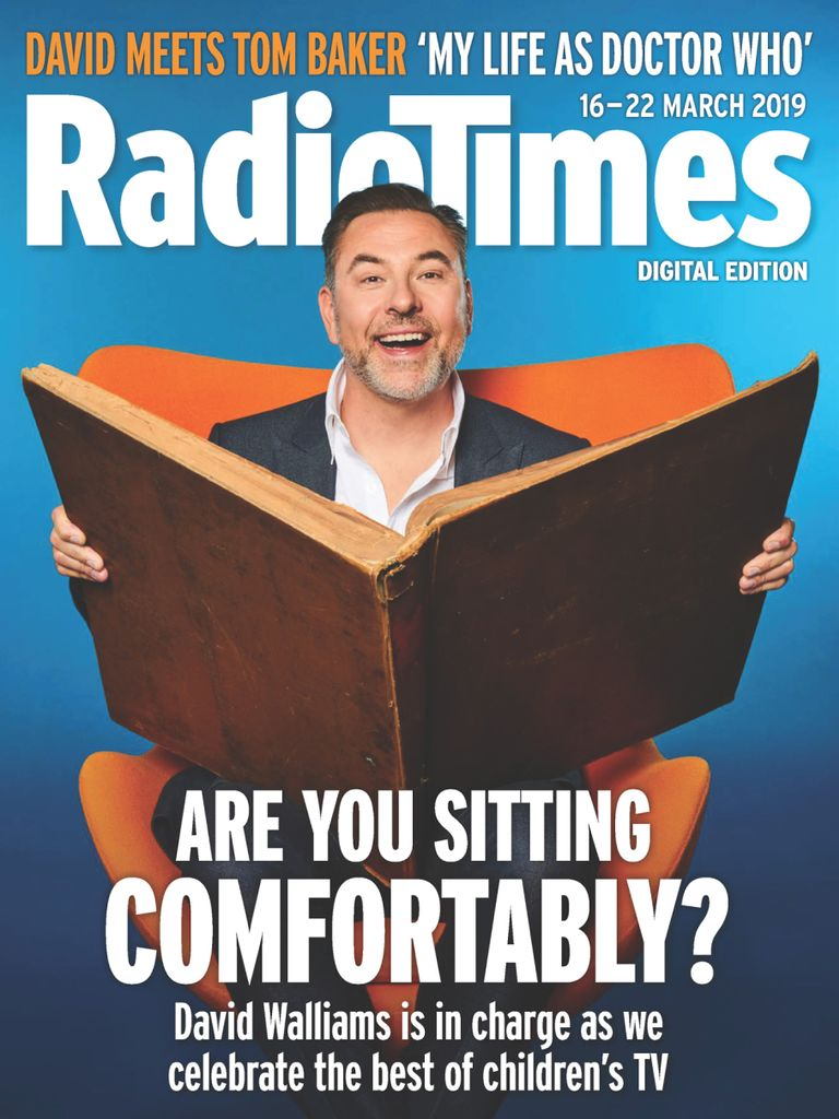 Radio Times - 16 March 2019 » Free PDF Magazines for Windows, Ipad