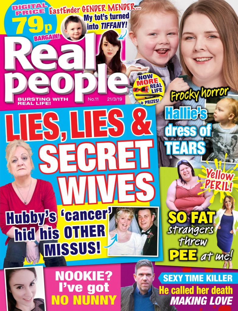 Real People - 21 March 2019
