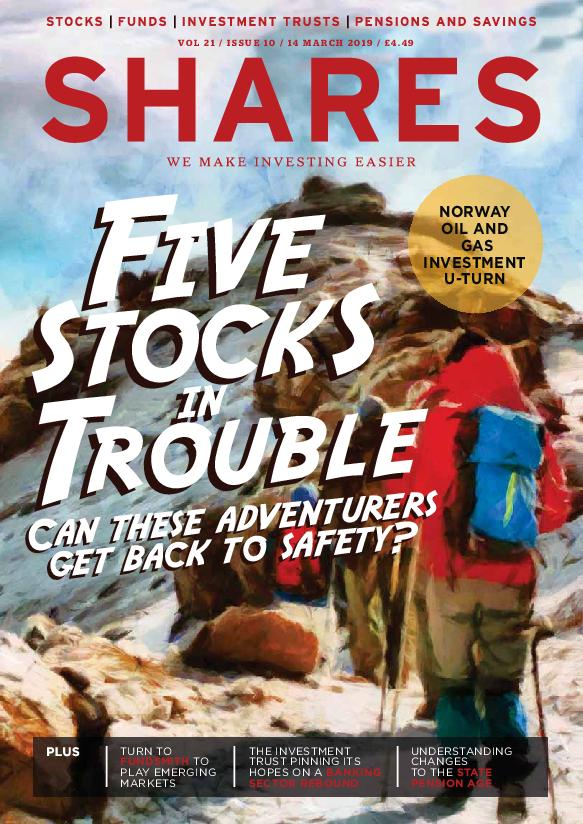 Shares Magazine – March 14, 2019