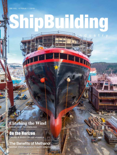 ShipBuilding Industry - Vol.13 Issue 1, 2019