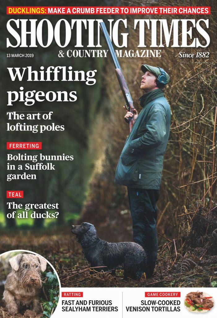 Shooting Times & Country - 13 March 2019