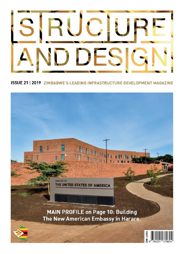 Structure & Design - Issue 21 2019