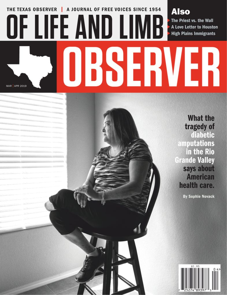 The Texas Observer – March 2019
