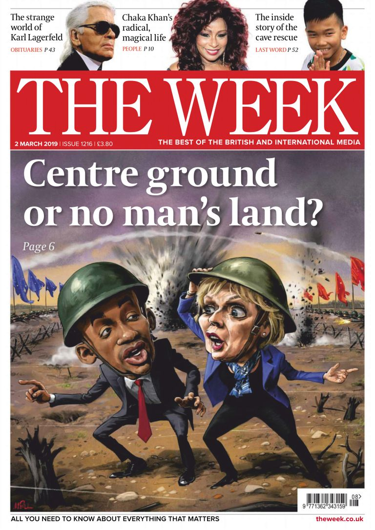 The Week UK - 03 March 2019