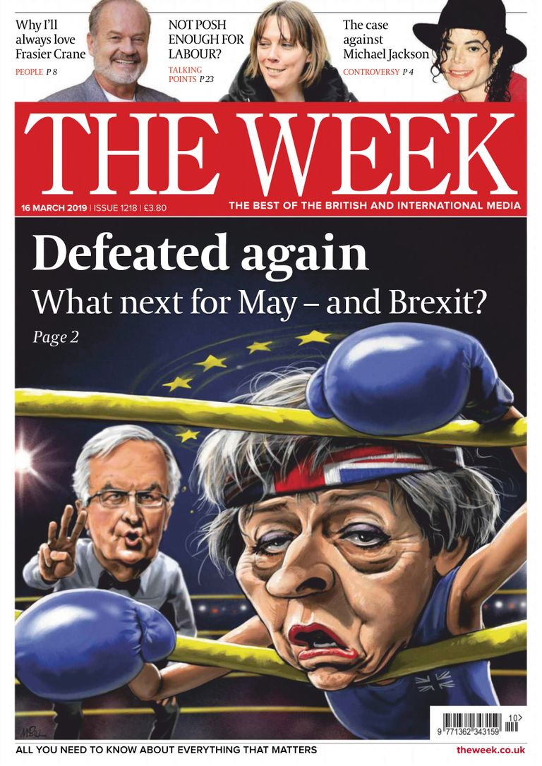 The Week UK - 17 March 2019