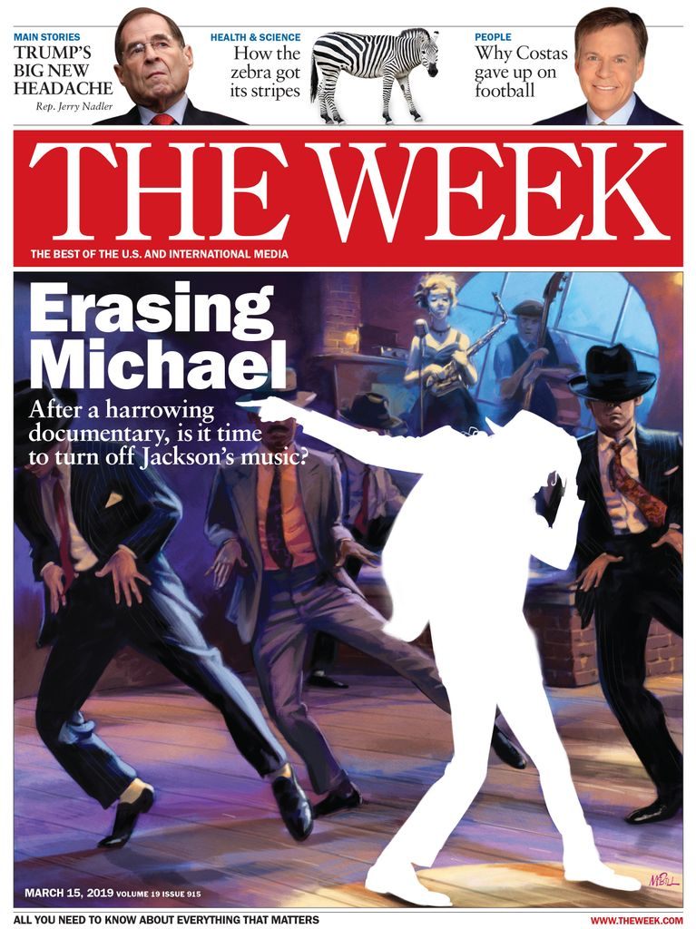 The Week USA - March 23, 2019