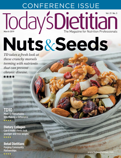 Today's Dietitian - March 2019