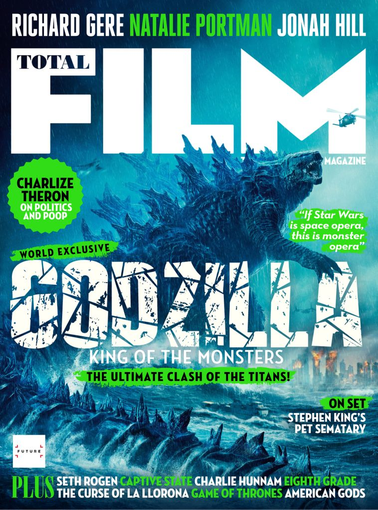 Total Film - March 2019