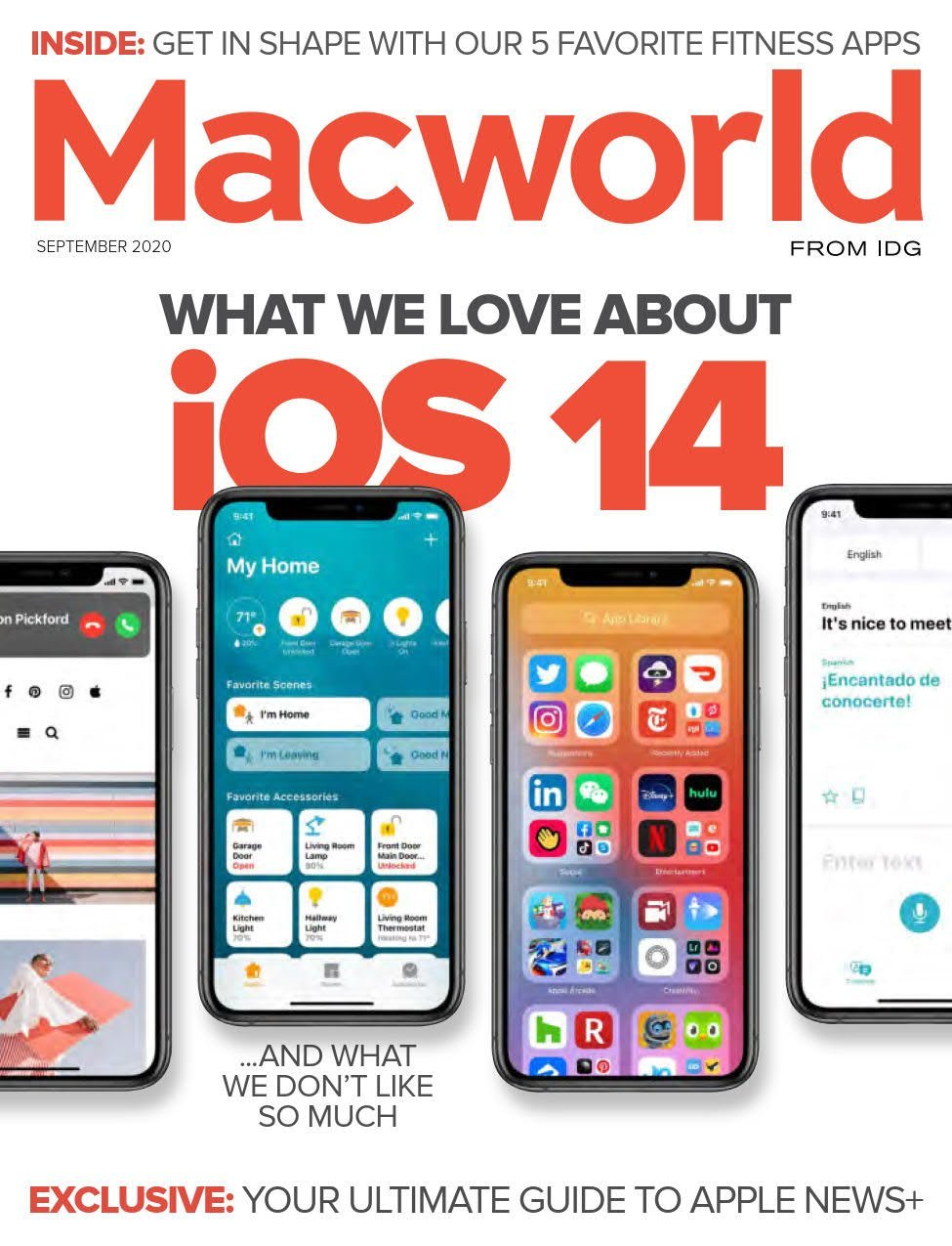 Macworld USA - September 2020