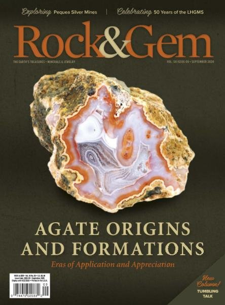 Rock & Gem - September 2020