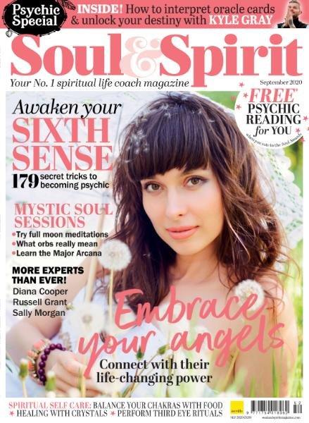 Soul & Spirit - September 020