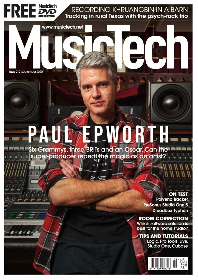 MusicTech - September 2020