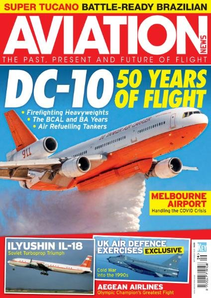 Aviation News - September 2020