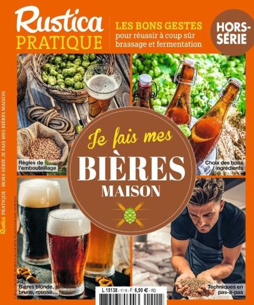 Rustica Pratique Hors-Série - N°11 2020