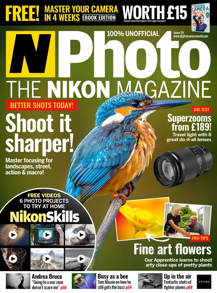 N-Photo UK - September 2020