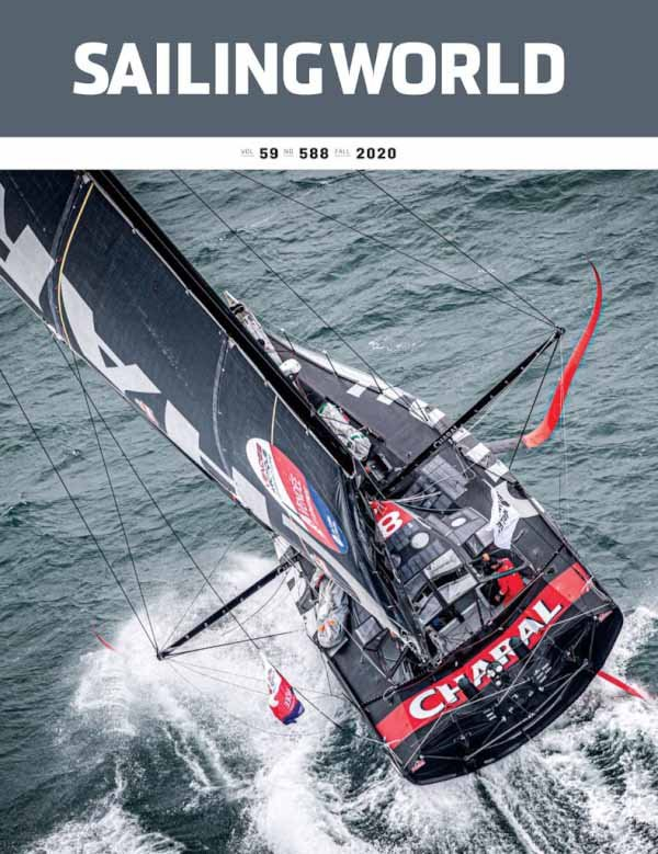 Sailing World - August/September 2020